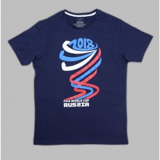 RUSSIA WORLD CUP TEE